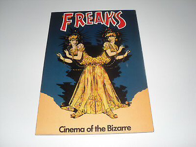 Freaks : Cinema of The Bizarre