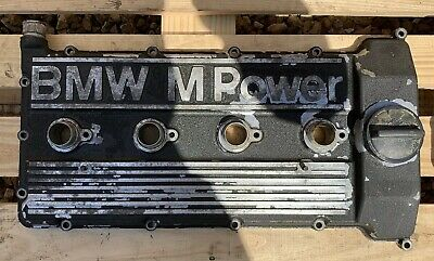 Genuine BMW E30 M3 Rocker Cover