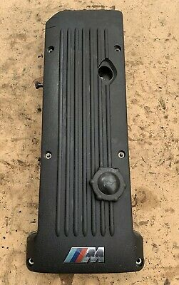 Genuine BMW E46 M3 S54B32 Rocker Cover