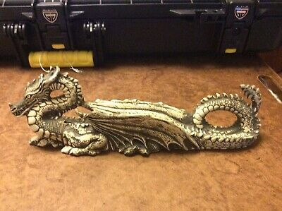 "12"" Dragon Incense Burner"