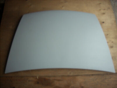 Front Hood For Early Series Fiat 124 Spider