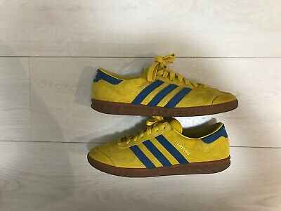 Chaussure Adidas Made Vintage 41 Taiwan Rare Shoes 42 Euro Taille In hdtrQs