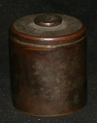 Traditional Indian Ethnic Rare Betel Nut Box