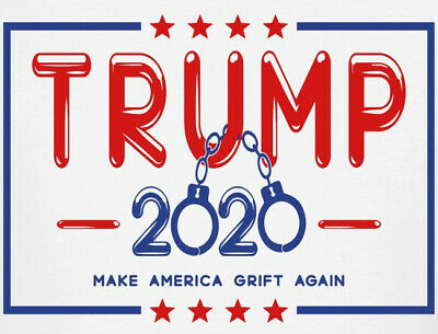 Trump 2020 Flag 3X5Ft Donald President Make America GRIFT Again Banner USA MAGA