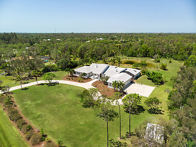 HUGE Mansion in Fort Myers, Florida USA near beach, airport - Holiday Home House