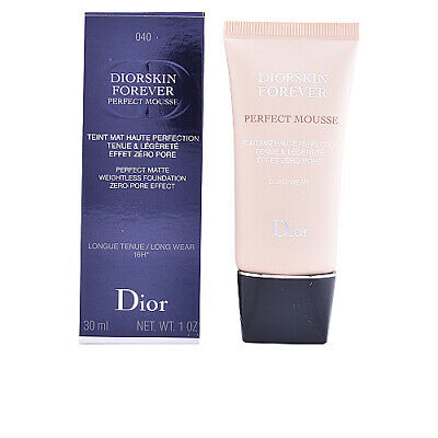 DIOR DIORSKIN FOREVER perfect mousse #040-miel 30 ml