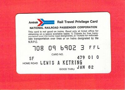 TICKETS TRAVEL RAIL Amtrak eVoucher great deals - $100 00