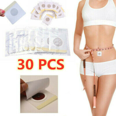 Weight Loss Slimming Diets Chinese Medicine Slim Patch Pads Detox Adhesive Sheet
