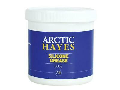 Arctic Hayes ARC665017 Silicone Grease 500g Tub