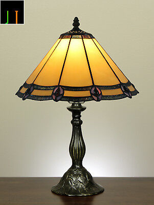 Winter Clearance Tiffany Classic Stained Glass Table Lamp Bedside Lamp Leadlight