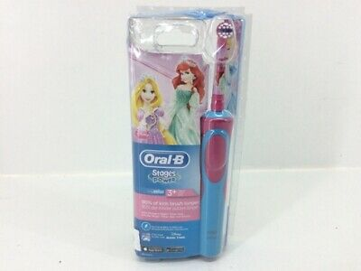 Cepillo Dientes Electrico Braun Oral B Stage Disney 4968965