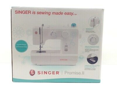 Maquina Coser Singer Promise Ii 4970939