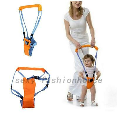 Baby Toddler Kid Harness Bouncer Jumper Learn To Move Walk Walker Assistant AU