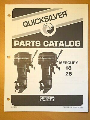 MERCURY QUICKSILVER 91-52915A6 power trim Test kit NOS