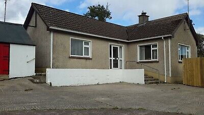 FOR SALE Detatched Freehold Two Bedroom Cottage in Northern Irelands Lakelands