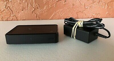 XFINITY XID-P COMCAST Set Top Cable Box PXD01ANI - with Power Cord