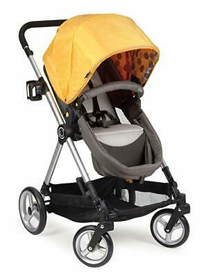 **Gently Used** Contour Bliss 4 In 1 Stroller