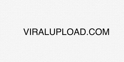 Premium domain name - viralupload.com - Online eCom Marketing Website Address