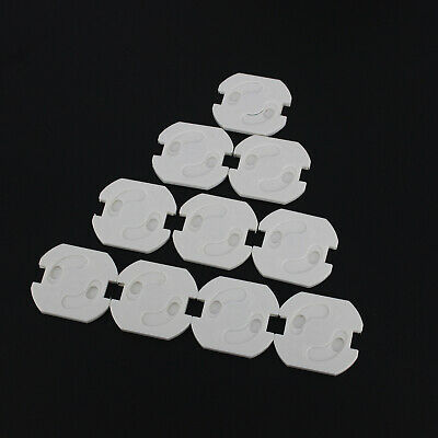 Child Protection For Socket Outlet Protection 50/40/30/20 Pieces For Home Pro AU