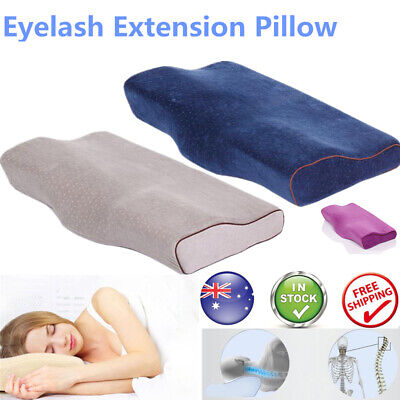 Professional Eyelash Extension Grafted Special Pillow Salon/Office/Home