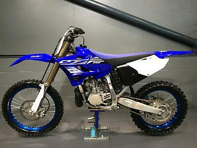 2019 Yamaha Yz 125 Moto X Bike Brand New Save 500 Off