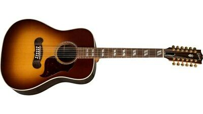 Gibson Acoustic Songwriter 12 String, Rosewood Burst