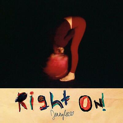 Jenny Lee - Right On! [New & Sealed] Digipack CD
