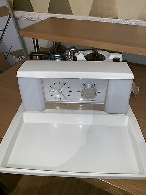 Vintage 1970s Goblin Teasmade 855 With Tray