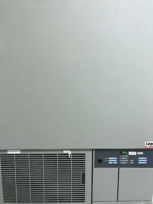 Revco 2140 Ultra Low Temperature -40°C Freezer Tested Working