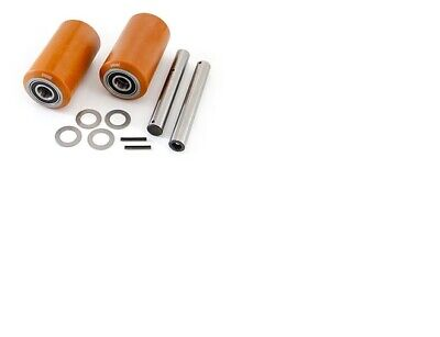 Barrett RPX60B Electric Pallet Jack Load Wheel Kit