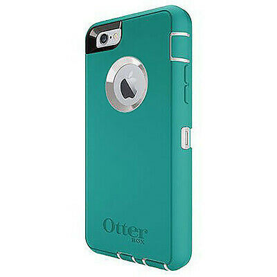 OtterBox Defender Series Rugged Protection Case for iPhone 6/6S Plus Teal