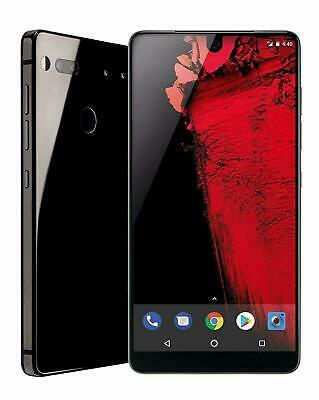 Essential PH-1 128GB (Unlocked) Smartphone - Black Moon