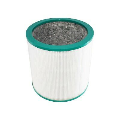 2 HEPA Filters fit Dyson Pure Cool Link TP01 TP02 TP03 Air Purifiers 968126-03