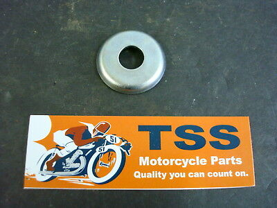 Cup washer tank mount 82-3814 Triumph UK Made gas petrol dished wash