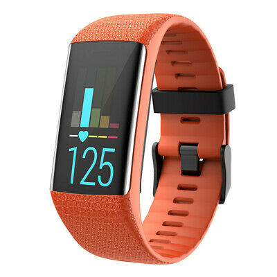Replacement Soft Silicone Wrist Band Strap For Polar A360 A370 GPS Smart Watch