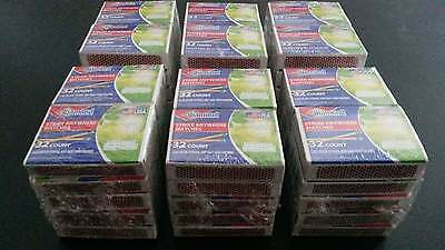 (6) 10 Packs Diamond Strike Matches 32 Count 1920 Matches Total  Brand New--Fres