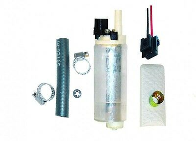 Fuel Pump For Ford Fiesta XR2i 1.6 8v Multi-point ITP332