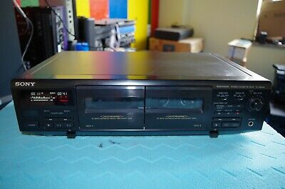 Sony TC-WE405