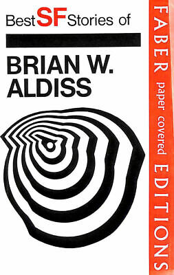 Best Science Fiction Stories by Aldiss, Brian