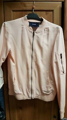 grossiste 1067a ae073 BLOUSON LÉGER STYLE bombers fille 12 ans - EUR 10,00 ...