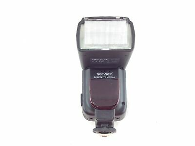 Flash Para Canon Neewer Speedlite Nw-580 4977116