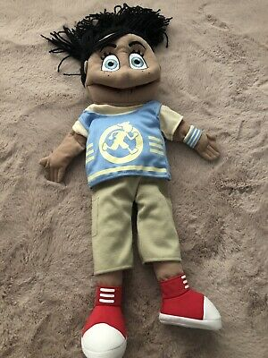 """The Puppet Company Large 18"""" Girl Hand Puppet"""