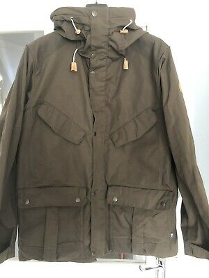 modisches und attraktives Paket feinste Stoffe zeitloses Design FJALLRAVEN JACKET NO.68 Label Medium (Fits Large) - £250.00 ...
