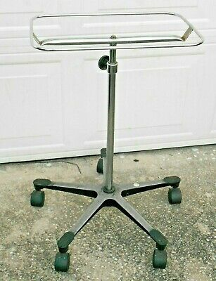 Mayo Medical/Instrument Stand (without tray)