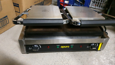 Apuro toaster and grill