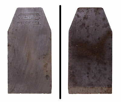 Original Cutting iron for Stanley No. 100 or 101 Block Plane - mjdtoolparts