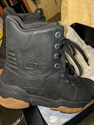 f80068f2eb9 TIMBERLAND MEN'S SPECIAL RELEASE CITYFORCE REVEAL LEATHER BOOTS ...