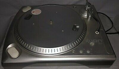 TURNTABLE DRIVE BELT FOR THE ION TTUSB