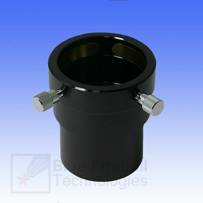 """Blue Fireball 2"""" Eyepiece Extension Tube with 35mm (1.38"""") Extension  # X-03"""