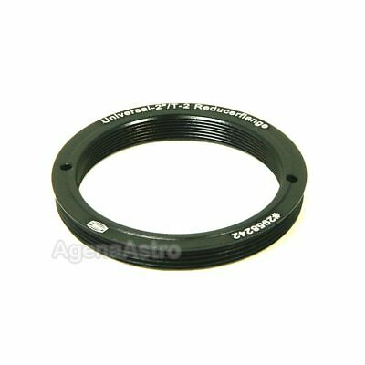 Baader T-2 to SCT Thread Expanding Ring (1mm Optical Length) # T2-28a 2958242